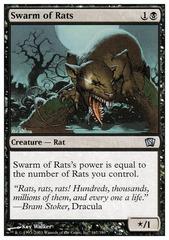 Swarm of Rats - Foil