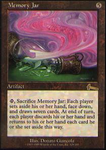 Memory Jar - Foil
