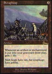 Scrapheap - Foil
