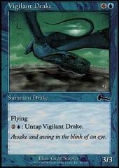 Vigilant Drake - Foil