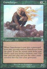 Gamekeeper - Foil