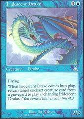 Iridescent Drake - Foil