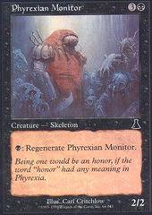 Phyrexian Monitor - Foil