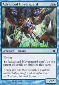 Advanced Hoverguard - Foil