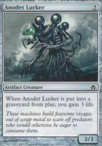 Anodet Lurker - Foil