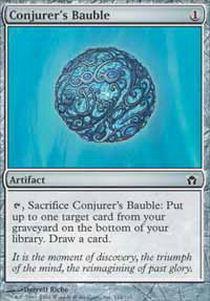 Conjurers Bauble - Foil