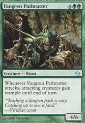 Fangren Pathcutter - Foil