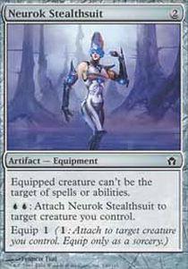 Neurok Stealthsuit - Foil