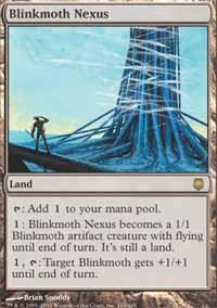 Blinkmoth Nexus - Foil