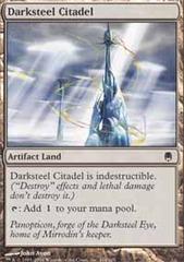 Darksteel Citadel - Foil on Channel Fireball