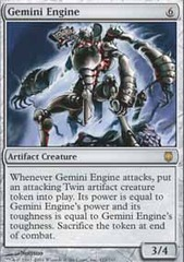 Gemini Engine - Foil