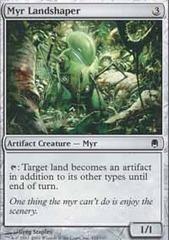 Myr Landshaper - Foil