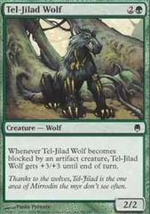 Tel-Jilad Wolf - Foil