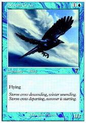 Storm Crow - Foil