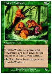Uktabi Wildcats - Foil