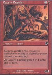 Cavern Crawler - Foil