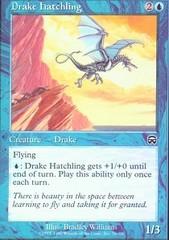 Drake Hatchling - Foil