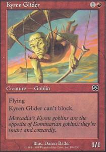 Kyren Glider - Foil