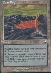 Peat Bog - Foil
