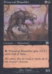 Primeval Shambler - Foil