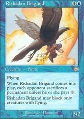 Rishadan Brigand - Foil