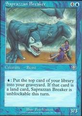 Saprazzan Breaker - Foil