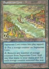 Saprazzan Cove - Foil
