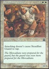 Steadfast Guard - Foil