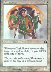 Task Force - Foil