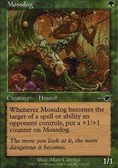Mossdog - Foil