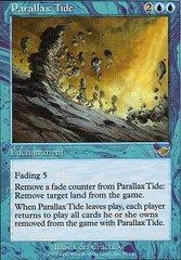 Parallax Tide - Foil