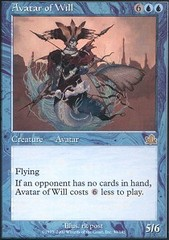 Avatar of Will - Foil