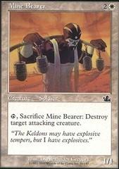 Mine Bearer - Foil