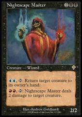 Nightscape Master - Foil