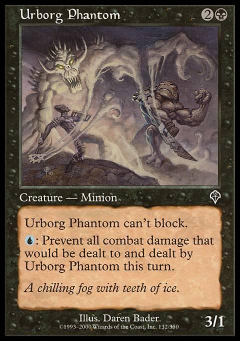 Urborg Phantom - Foil