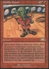 Goblin Game - Foil