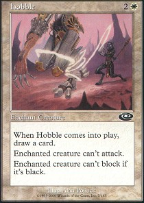 Hobble - Foil