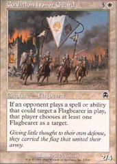 Coalition Honor Guard - Foil
