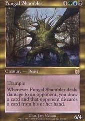 Fungal Shambler - Foil