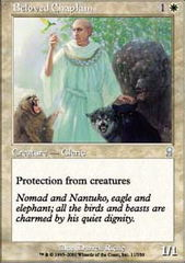 Beloved Chaplain - Foil