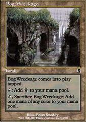 Bog Wreckage - Foil