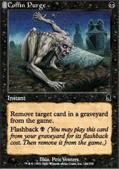 Coffin Purge - Foil