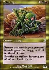 Sarcatog - Foil