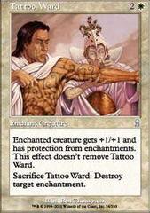 Tattoo Ward - Foil
