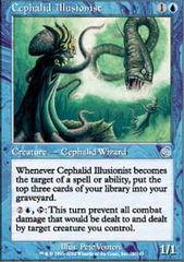 Cephalid Illusionist - Foil