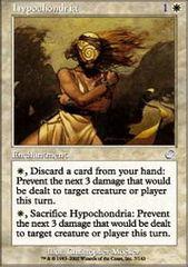 Hypochondria - Foil