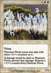 Phantom Flock - Foil