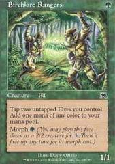 Birchlore Rangers - Foil