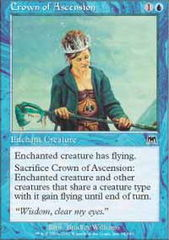 Crown of Ascension - Foil