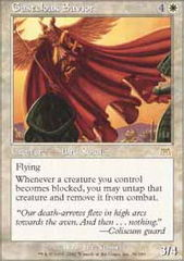 Gustcloak Savior - Foil